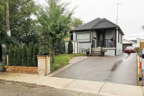 House for sale at 19 Blakley Ave Toronto Ontario - MLS: W4626197