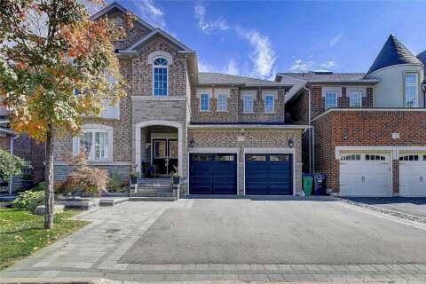 House for sale at 19 Bonistel Cres Brampton Ontario - MLS: W4922651