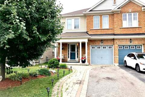 Townhouse for sale at 19 Bonner Cres Ajax Ontario - MLS: E4839518