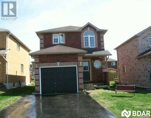 House for rent at 19 Booth Ln Barrie Ontario - MLS: 30790309