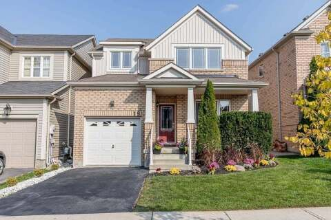 House for sale at 19 Booth St Bradford West Gwillimbury Ontario - MLS: N4933005