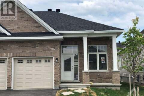 House for sale at 19 Borland Dr Carleton Place Ontario - MLS: 1198709