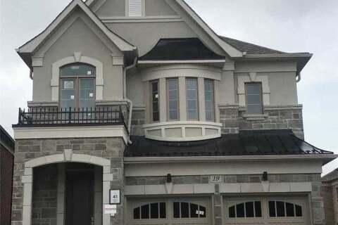 House for rent at 19 Botelho Circ Aurora Ontario - MLS: N4829166
