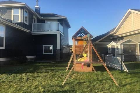 House for sale at 19 Boulder Creek Te South Langdon Alberta - MLS: C4282947