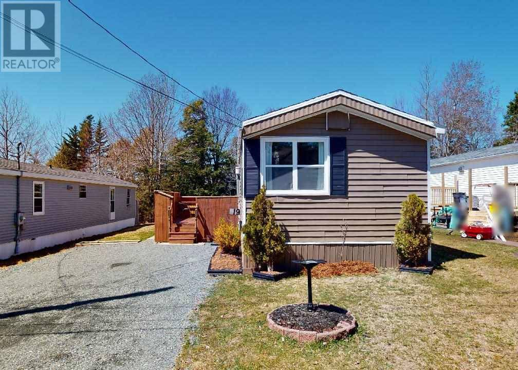 Residential property for sale at 19 Boutilier Dr Middle Sackville Nova Scotia - MLS: 202006704