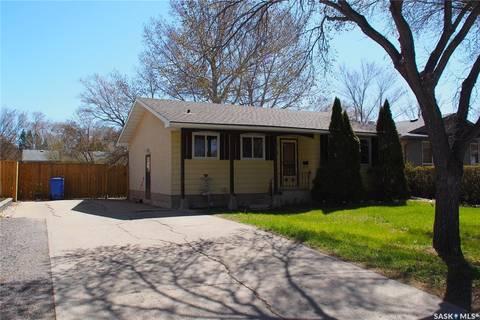 House for sale at 19 Boyce St Regina Saskatchewan - MLS: SK771076