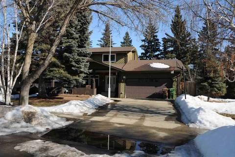 House for sale at 19 Bradburn Cres St. Albert Alberta - MLS: E4149522