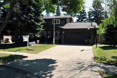 House for sale at 19 Bradburn Cres St. Albert Alberta - MLS: E4162153