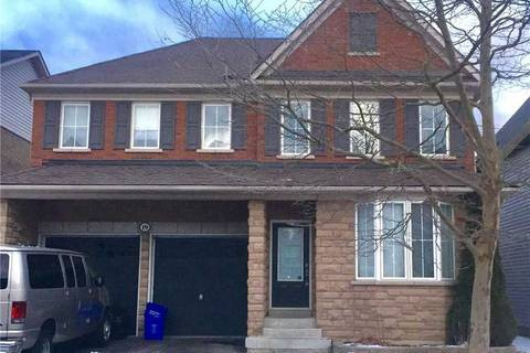 House for sale at 19 Brandwood Sq Ajax Ontario - MLS: E4696624
