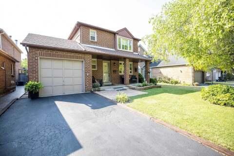 House for sale at 19 Brennan Rd Ajax Ontario - MLS: E4825535