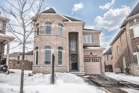 House for sale at 19 Brider Cres Ajax Ontario - MLS: E4376342