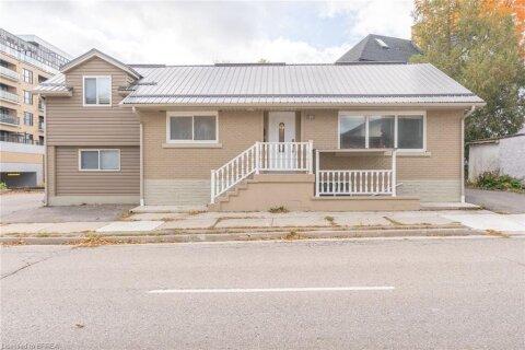 House for sale at 19 Bridgeport Rd Waterloo Ontario - MLS: 40036905