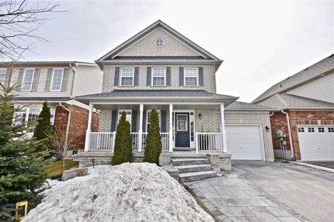 House for sale at 19 Brookwood Dr Barrie Ontario - MLS: S4719131
