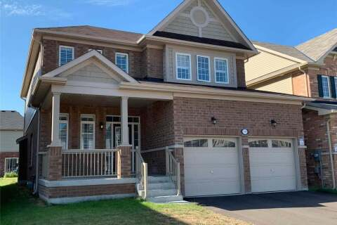 House for rent at 19 Bruce Cameron Dr Clarington Ontario - MLS: E4863123