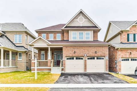 House for sale at 19 Bruce Cameron Dr Clarington Ontario - MLS: E4733699
