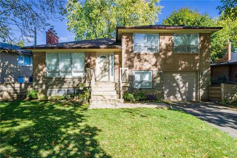 House for sale at 19 Brucedale Cres Toronto Ontario - MLS: C4614185