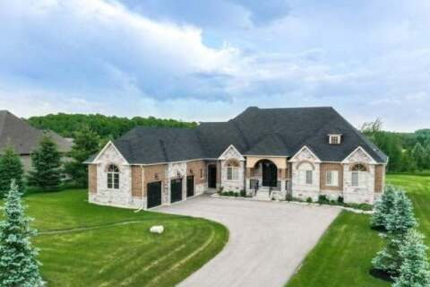 House for sale at 19 Buckstown Tr Caledon Ontario - MLS: W4796832