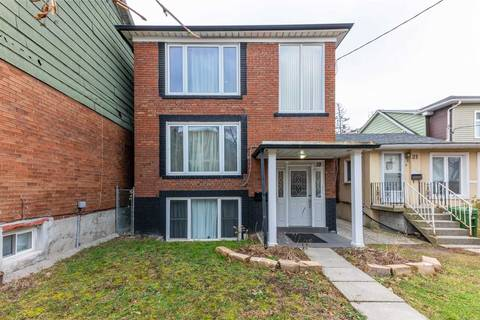 Townhouse for sale at 19 Buttonwood Ave Toronto Ontario - MLS: W4651639