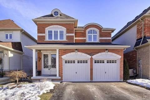 House for sale at 19 Buxton Ln Clarington Ontario - MLS: E4685288