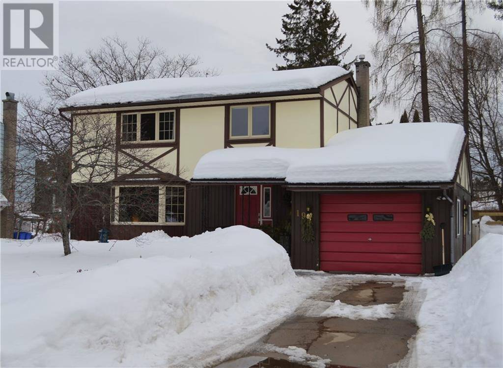 House for sale at 19 Cabot Pl Deep River Ontario - MLS: 1185038