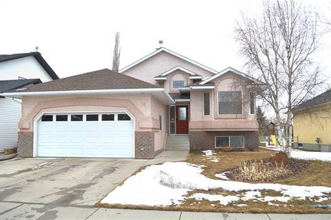 House for sale at 19 Cambrille Cres Strathmore Alberta - MLS: C4290837