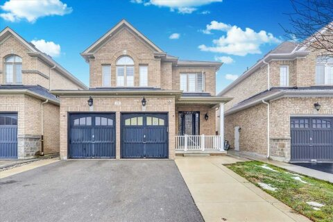 House for sale at 19 Campwood Cres Brampton Ontario - MLS: W5001613