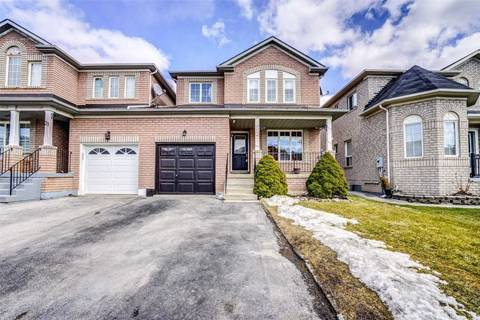Townhouse for sale at 19 Cape Verde Wy Vaughan Ontario - MLS: N4386242