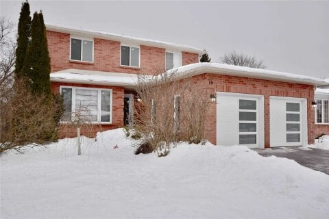 House for sale at 19 Cardinal St Barrie Ontario - MLS: S5084098