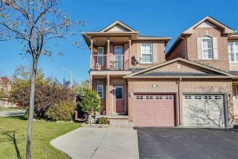 Townhouse for sale at 19 Carousel Cres Richmond Hill Ontario - MLS: N4658202