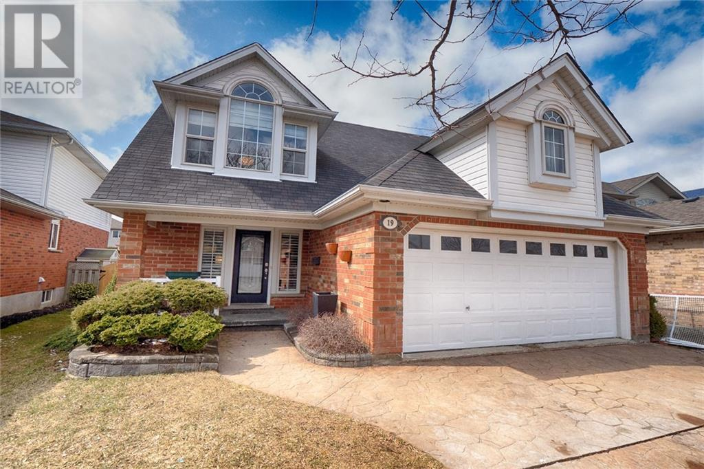 Removed: 19 Carroll Crescent, Guelph, ON - Removed on 2020-04-04 12:45:18