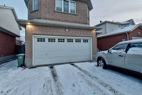 House for sale at 19 Castlebury Dr Guelph Ontario - MLS: X4665482