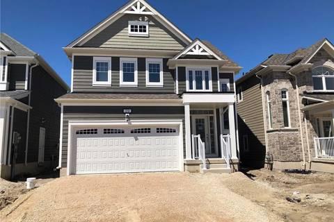 House for rent at 19 Catamaran Dr Wasaga Beach Ontario - MLS: S4753331