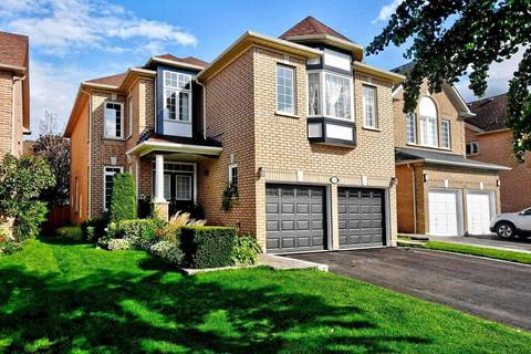 House for sale at 19 Caymus St Richmond Hill Ontario - MLS: N4691383