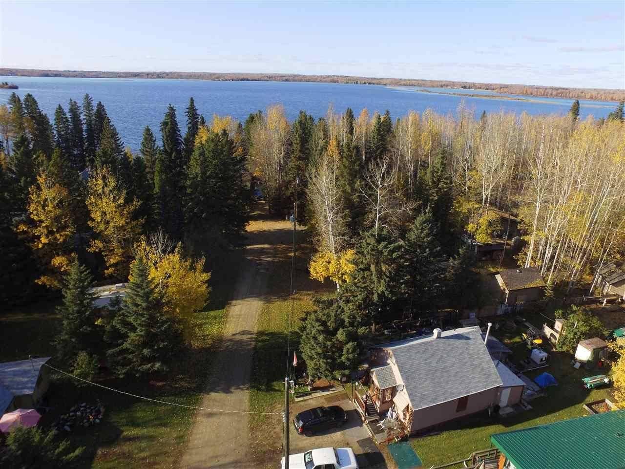 House for sale at 19 Cedar Ave Rural Lac Ste. Anne County Alberta - MLS: E4171216