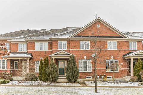 Townhouse for sale at 19 Charing Cross Ln Markham Ontario - MLS: N4668872