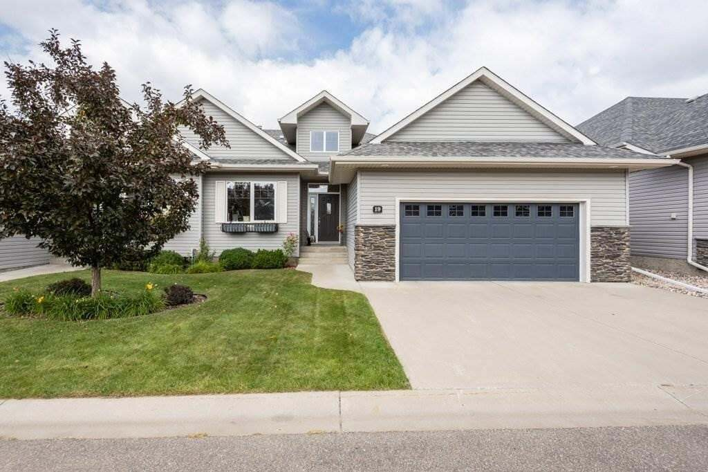 Townhouse for sale at 19 Chateau Cl Beaumont Alberta - MLS: E4208916