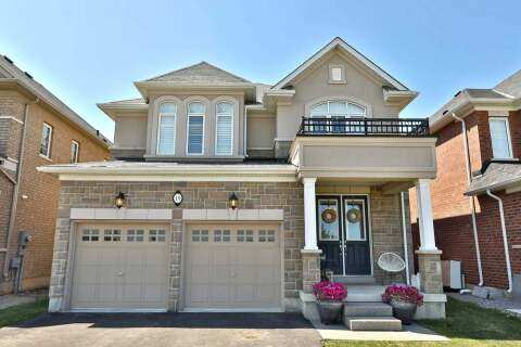 House for sale at 19 Chaumont Dr Hamilton Ontario - MLS: X4862347