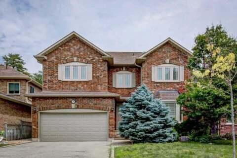 House for rent at 19 Choiceland Blvd Toronto Ontario - MLS: E4865871