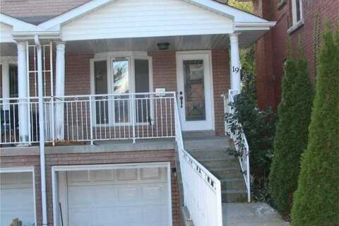 Townhouse for rent at 19 Church St Toronto Ontario - MLS: W4943184