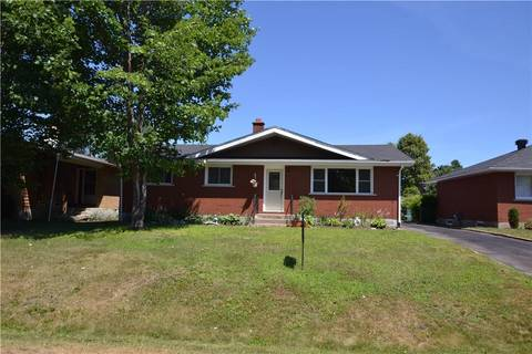 House for sale at 19 Claremount Rd Deep River Ontario - MLS: 1118401