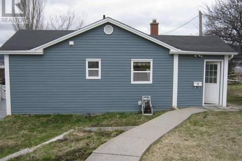 House for sale at 19 Clarence St Corner Brook Newfoundland - MLS: 1195974