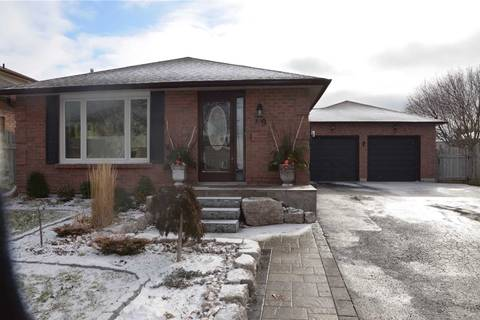 House for sale at 19 Cloverfield St Clarington Ontario - MLS: E4650974