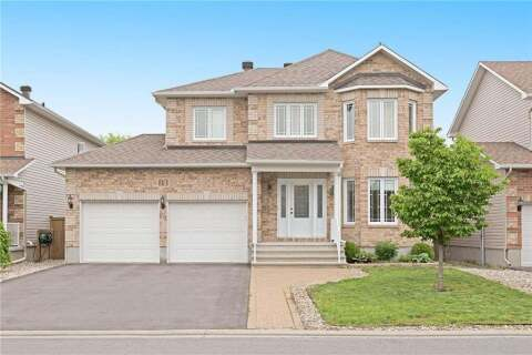 House for sale at 19 Cobblestone Dr Russell Ontario - MLS: 1193081