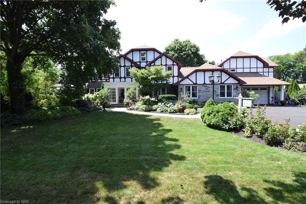 House for sale at 19 Colonel Butler Cres Niagara-on-the-lake Ontario - MLS: 30824131