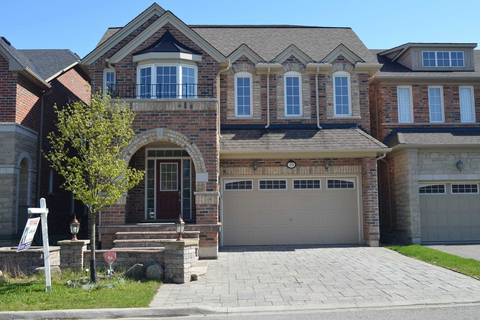 House for sale at 19 Colonel George Mclar Dr Markham Ontario - MLS: N4451294