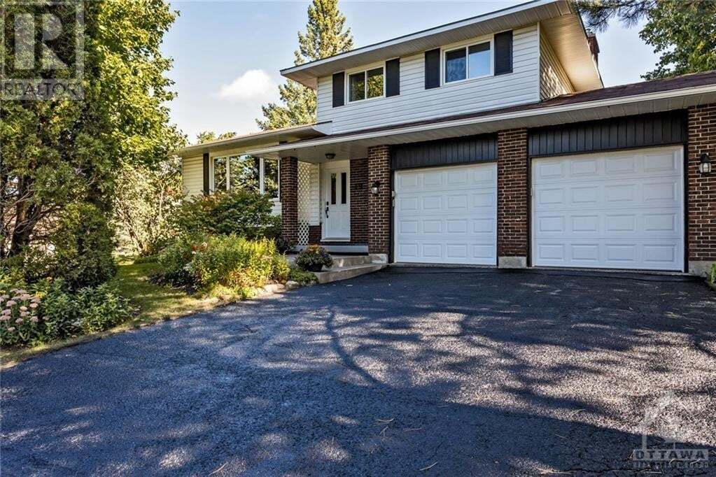House for sale at 19 Conductor Ave Ottawa Ontario - MLS: 1210441