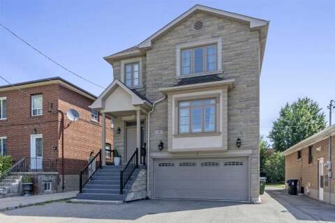 House for sale at 19 Connorvale Ave Toronto Ontario - MLS: W4838977