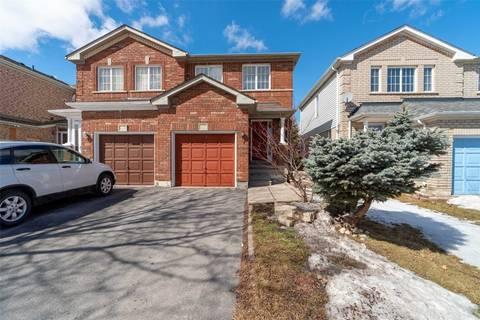 Townhouse for sale at 19 Cordgrass Cres Brampton Ontario - MLS: W4388145