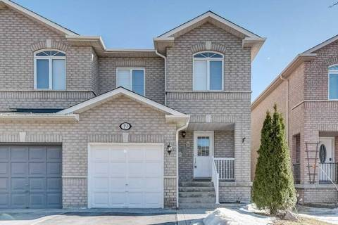 Townhouse for sale at 19 Corkwood Cres Vaughan Ontario - MLS: N4393733