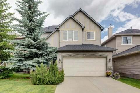 House for sale at 19 Cougar Ridge Vw SW Calgary Alberta - MLS: A1012539
